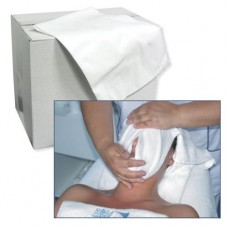 "Disposable Non-Woven Towels 13x20"" (100/Box)"