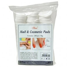 Sina Nail & Cosmetic Pads (240/Pack)