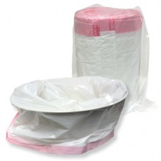 Foot Bath Bags (100/Pack)