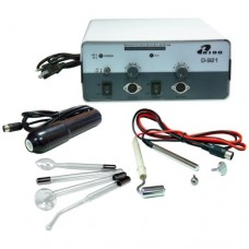 Galvanic/High Frequency Machine (F-921)
