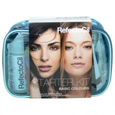 Refectocil Basic Colours Starter Kit