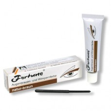 Fortune Cream Hair Dye (Brown)