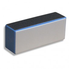 3 Way Block Buffer (Blue)