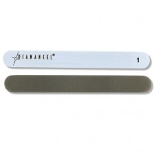 Diamancel Diamond Nail File #1 Fine Flexible