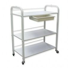 Three Shelf Trolley (Large)