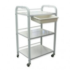Three Shelf Trolley (Small)