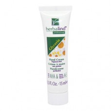 Glycerin Hand Cream Fragrance-Free (Trial Size) 15ml
