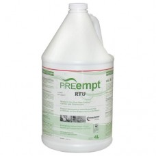 PREempt RTU Disinfectant Surface Cleaner 4L
