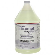 PREempt HLD5 Disinfectant 4L