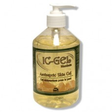 IC-Gel Antiseptic Gel 480ml