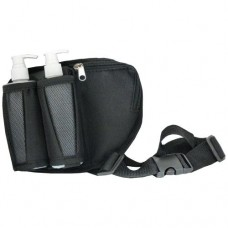 Double Oil Holster (Includes Two Pump Bottles)