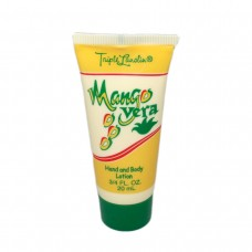 Mango Hand & Body Lotion 3/4oz