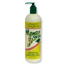 Mango Vera Hand & Body Lotion 20oz