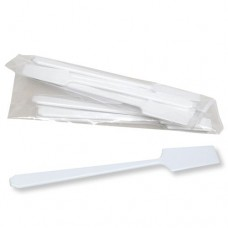 Cream Spatula (Medium, 12/Bag)