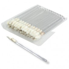 Disposable Lip Gloss Applicator (50/Pack)