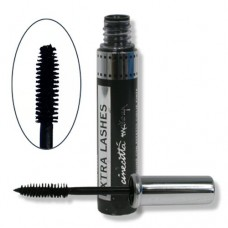 Cinecitta Extra Lashes Black Mascara