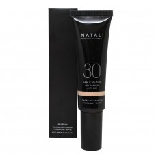 Natali BB Cream (Light) 40ml
