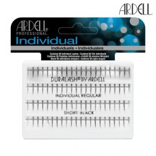 Ardell Individual Lashes Pack - Black Regular (Short)