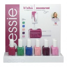 Essie Baha Moment Collection 2017 (12 Pieces)