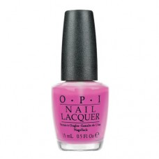 OPI A20 La Paz-itively Hot