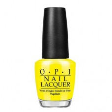 OPI BB8 No Faux Yellow