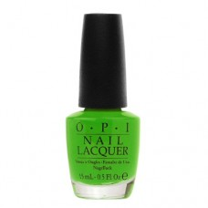 OPI BC4 Green Come True