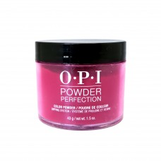 OPI Powder Perfection Malaga Wine 43g/1.5oz