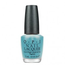 OPI E75 Can't Find My Czechbook