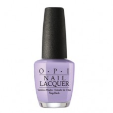 OPI F83 Polly Want a Lacquer
