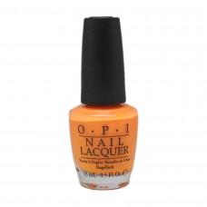 OPI F90 No Tan Lines