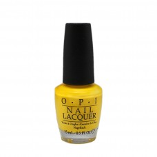 OPI F91 Exotic Birds Do Not Tweet