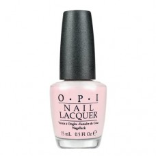 OPI H39 It's a Girl