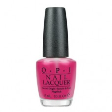 OPI H59 Kiss Me On My Tulips
