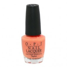 OPI H68 Is Mai Tai Crooked?