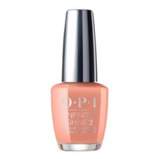 OPI Infinite Shine D42 Barking Up The Wrong Sequoia