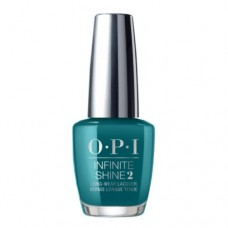 OPI Infinite Shine F85 Is That a Spear In Your Pocket