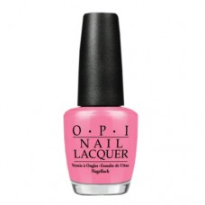 OPI N53 Suzi Nails New Orleans