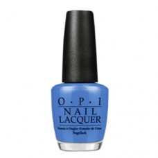 OPI N61 Rich Girl & Po-Boy
