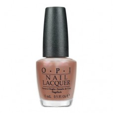 OPI S63 Chicago Champagne Toast