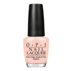 OPI T74 Stop It I'm Blushing