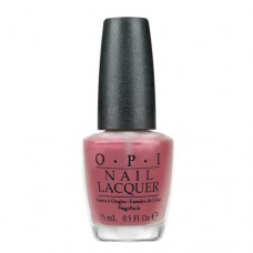 OPI V11 A Rose at Dawn Broke by Noon