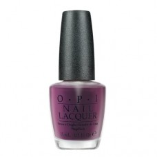 OPI W42 Lincoln Park after Dark