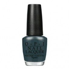 OPI W53 CIA=Color is Awesome