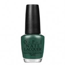 OPI W54 Stay Off the Lawn
