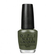 OPI W55 Suzi The First Lady of Nails