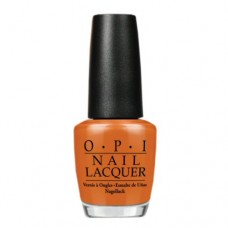 OPI W59 Freedom Of Peach