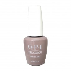 OPI Gel Polish A61 Taupe-Less Beach