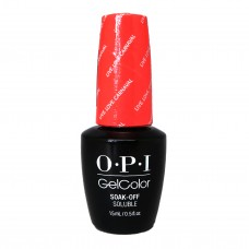 OPI Gel Polish A69 Live Love Carnaval