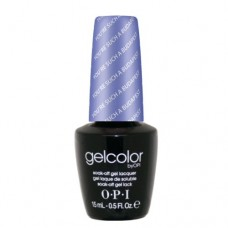 OPI Gel Polish E74 You Are Such a BudaPest