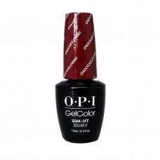 OPI Gel Polish H02 Chick Flick Cherry